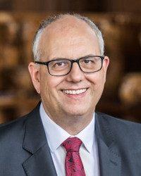 Grußwort von Bürgermeister Dr. Bovenschulte