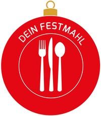 """Einladung zur Veranstaltung """"Dein Festmahl"""" und Aufruf zur Akkreditierung"""